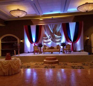 Royal interiors - new location