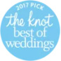 knot wedding 2017