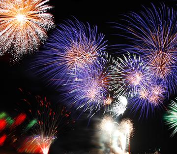 Celebrate America's Independence