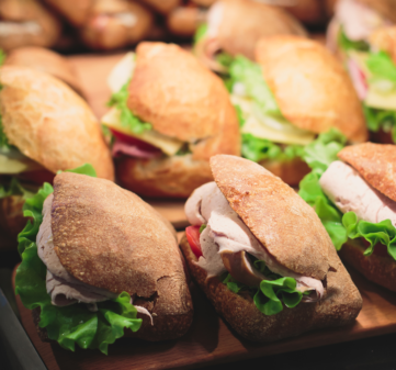 Office lunch catering shouldn't be the hardest part of your job