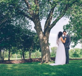 Golf - Weddings 1