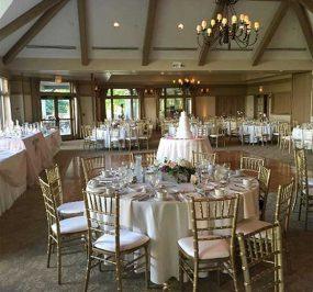 Golf - Weddings 8