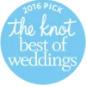 knot wedding 2016
