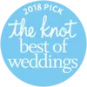 knot wedding 2018