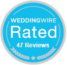 wedding wire rate